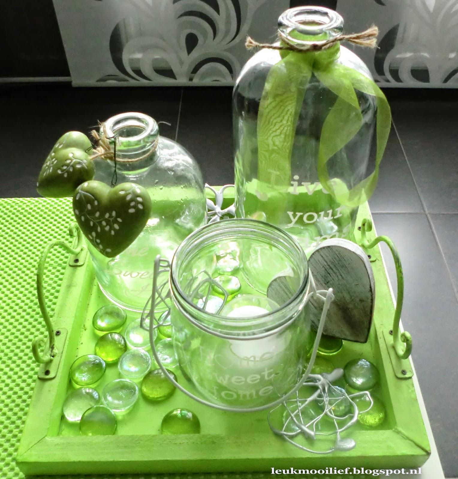 Leuk mooi lief decoratie variatie for Decoratie spullen