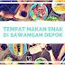 Tempat Makan Enak di Sawangan Depok (Part 1)