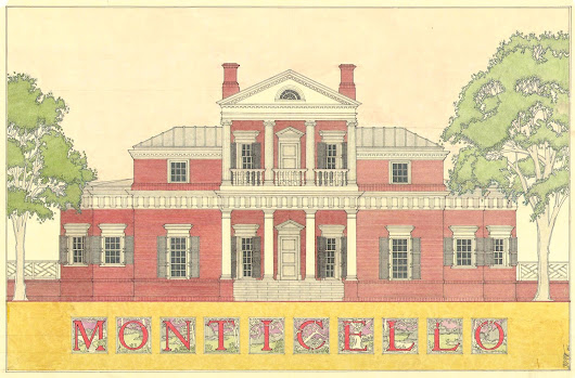 The First Monticello