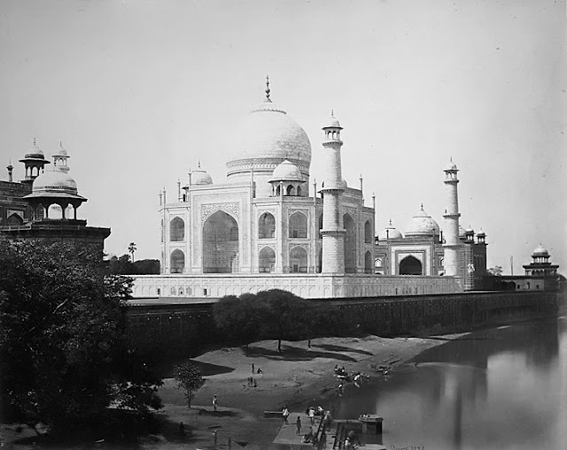 Tejo Mahal