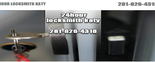 24 Hour Locksmith Katy
