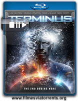 Terminus Torrent - BluRay Rip 720p | 1080p Legendado (2015)