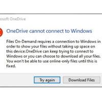 Cara Memperbaiki OneDrive Tidak Menyambung ke Windows 10