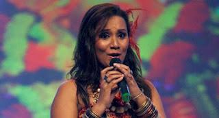 Kalpana Patowary Bhojpuri Singer