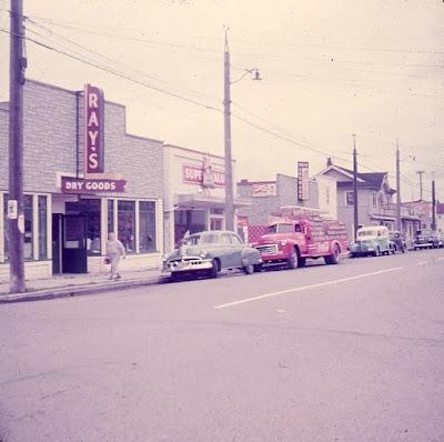 1950s Steveston