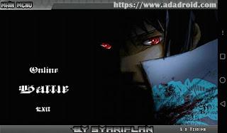Naruto Senki B.O.N Mod Apk