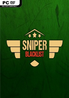 SNIPER BLACKLIST pc full español iso mega 1 link sin torrent