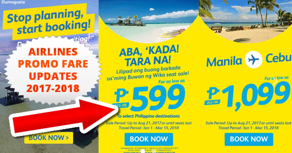 cheap flights promo