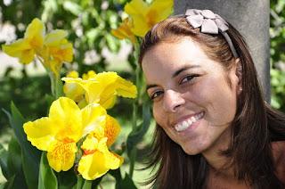 Isabelle Sarmento no blog EspiritualMente