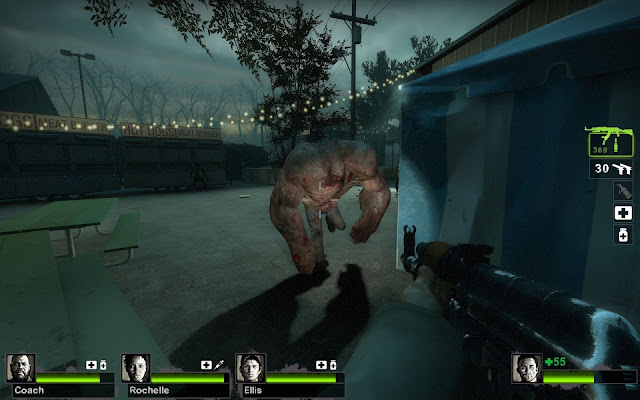 Left 4 Dead 2 PC Game Free Download Compressed