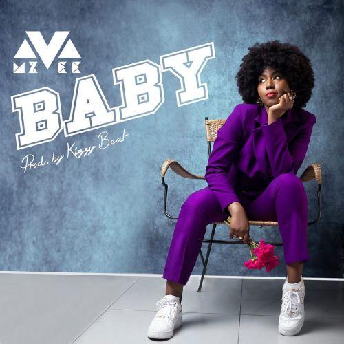 MzVee – Baby (Prod. by Kizzy Beatz)-Promohitz