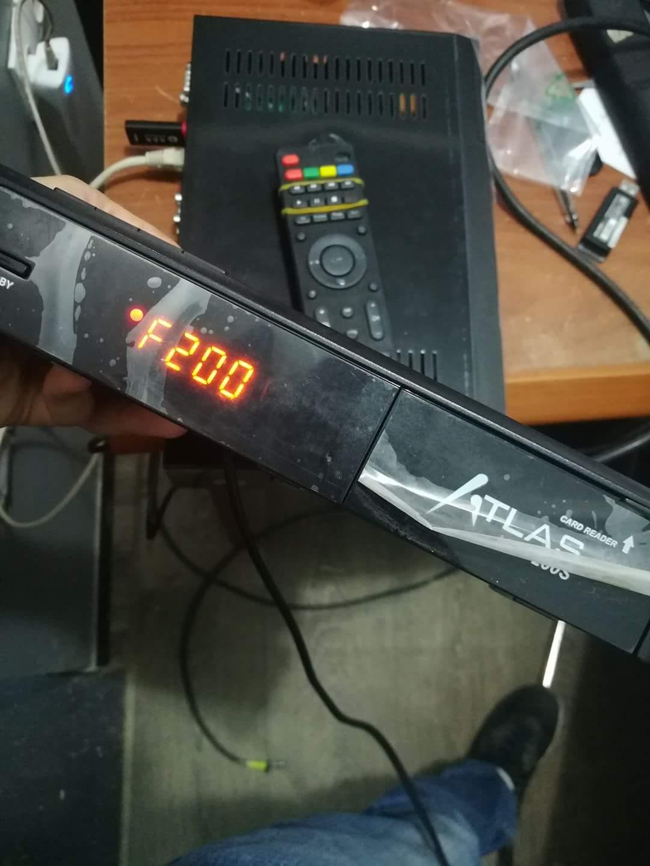 bootloader f200 atlas hd 200s