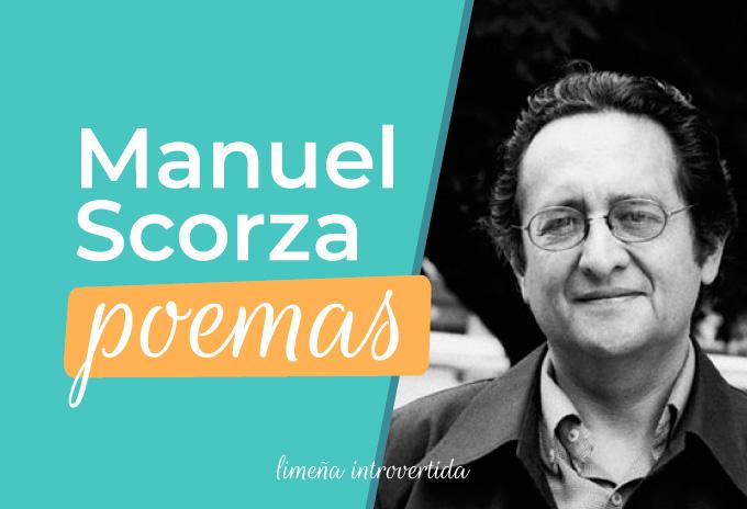Poesía peruana de Manuel Scorza