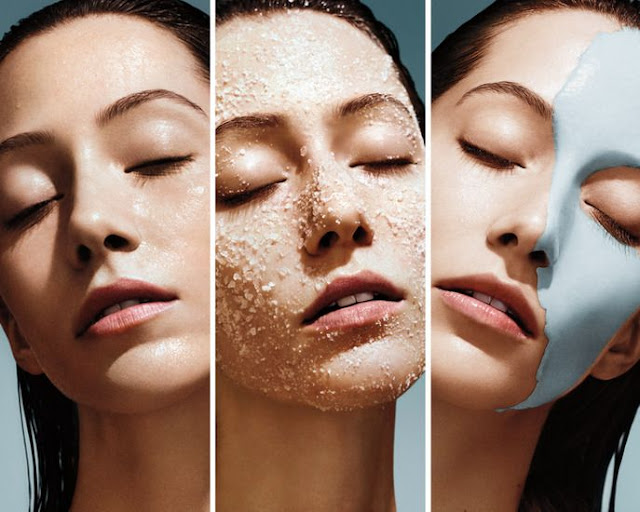 3 Skin Care Pointers, From Christina Kelly