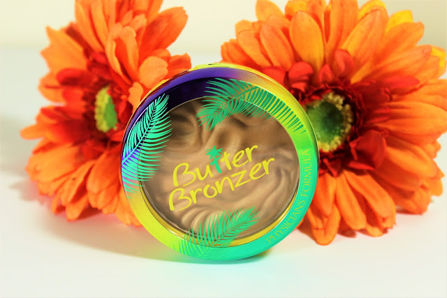 Bronzer Review