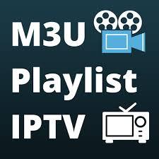 Daily M3u Playlist Url 23 May 2018 (new)