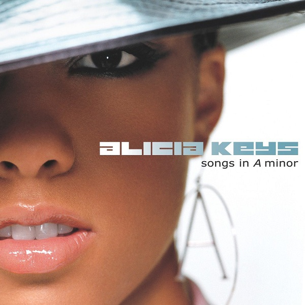 Musiccoversandmore Alicia Keys Songs In A Minor