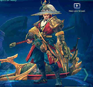 Build-item-terkuat-Yi-Sun-shin-mobile-legends