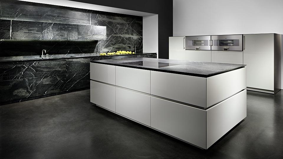 La esteatita un material inusual en la cocina cocinas for Material cocina