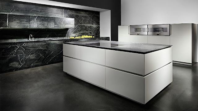 La esteatita un material inusual en la cocina cocinas for Planificador cocinas gratis