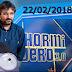 Jordi Evole en El Hormiguero con Pablo Motos