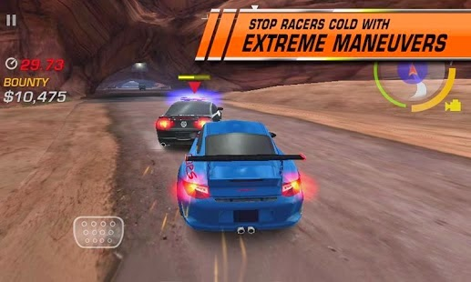 Need for Speed (NFS) Hot Pursuit v2.0.28 Apk Data (Offline) For Android