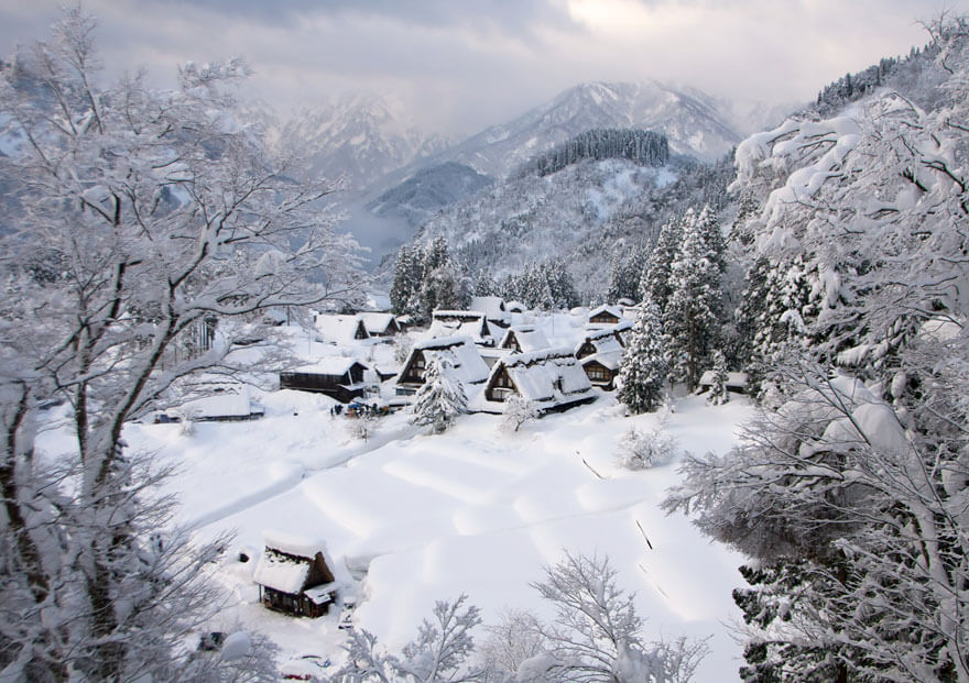45 Fairytale Villages All Over The World We Want To Visit Right Now