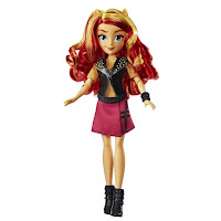 Equestria Girls Reboot Doll Sunset Shimmer Doll (Classic Style)