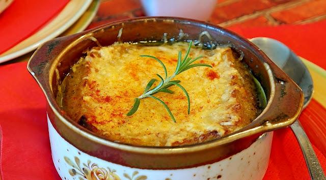 Resep Cara Membuat Zuppa Soup