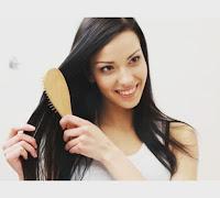 Inilah Manfaat Menyisir Rambut