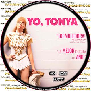 GALLETAYO, TONYA - I, TONYA 2017