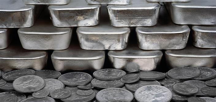 أسعار الفضة الايطالى