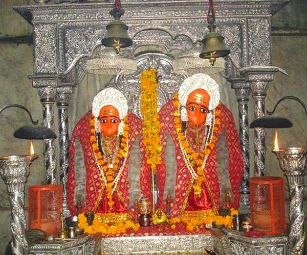 Kaila devi temple Karalui Itihas in Hindi