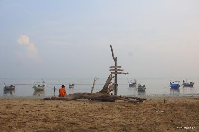 pantai kelapa