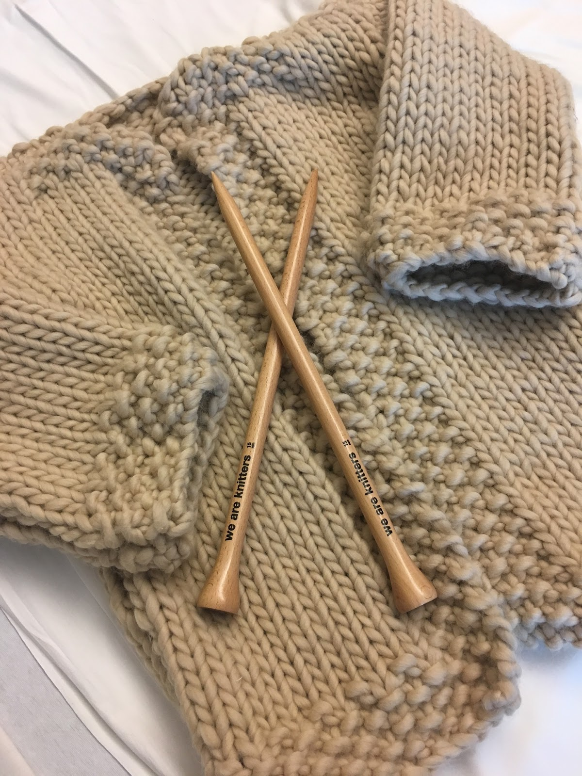 We Are Knitters Oromo Cardigan By We Are Knitters Review