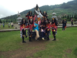 Liburan Murah: Paket Wisata Dieng dari Wonosobo