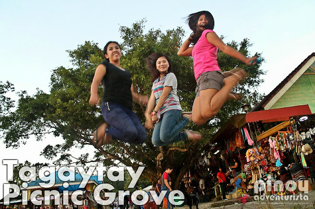 Top things to do in Tagaytay Picnic Grove