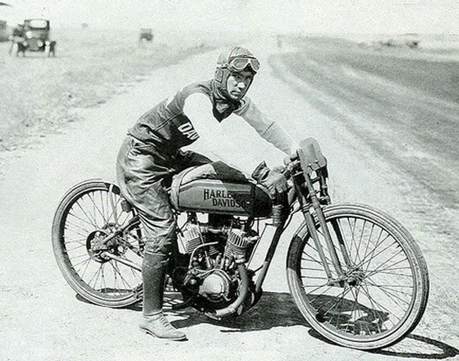 Motorcycle Racing Legend