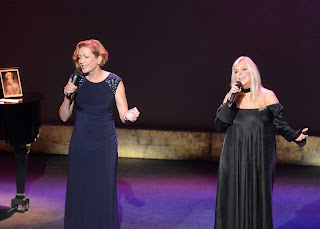 BWW Review: DEBBIE...A NIGHT TO REMEMBER a Spectacular Evening at the El Portal