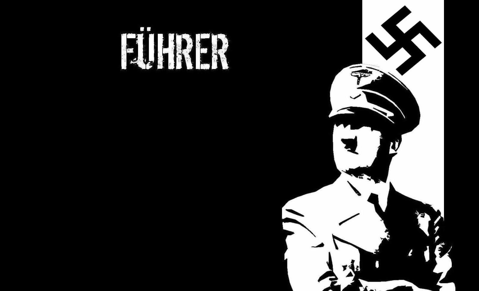 Citaten Hitler Sebenarnya : Mengapa hitler membunuh yahudi fractnumulus