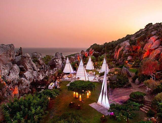 Un lugar mágico para celebrar vuestra boda en Cádiz