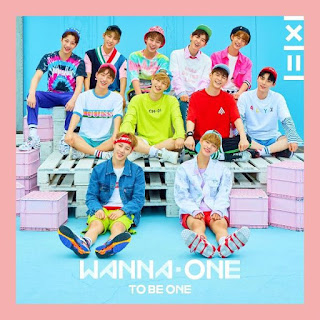 Lirik Lagu Wanna One - Energetic Lyrics