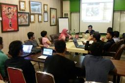 Kursus belajar bisnis online untuk pemula di Samarinda