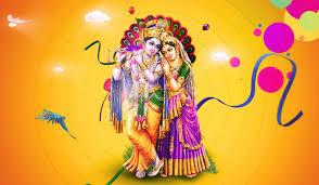 Radha Krishna Wallpaper For Desktop