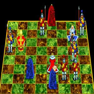 download battle chess s.e pc game full version free