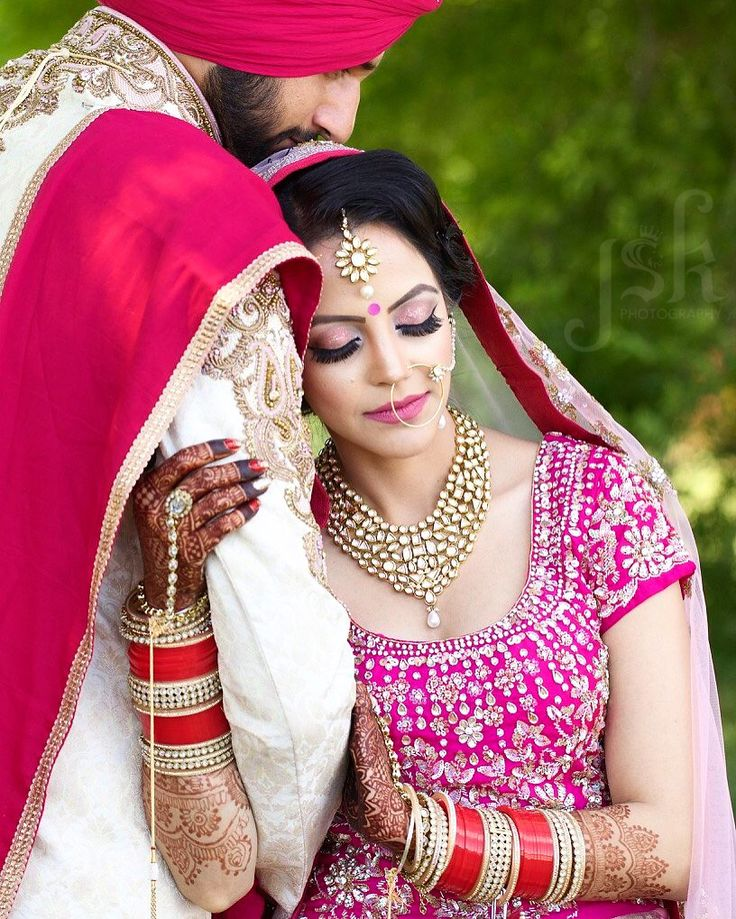 Beautiful girl punjabi image-9896