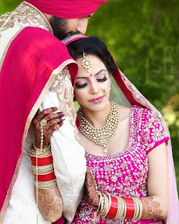21 beautiful Images of different kinds of Indian weddings from various ...