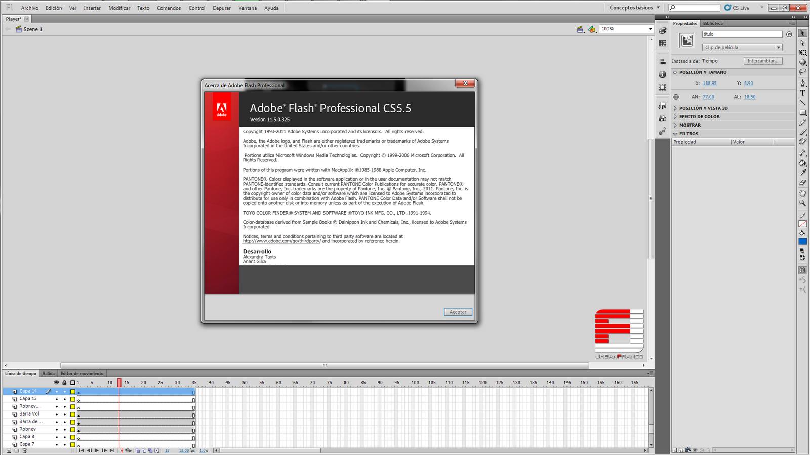 adobe flash mac free