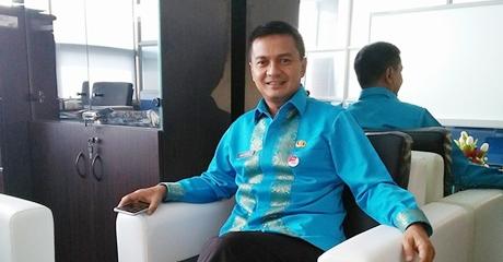 Padang Smart City, Diskominfo Bakal Buat Aplikasi untuk Penjualan Produk UKM Secara Online