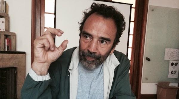 Debemos eliminar las pensiones a ex presidentes mexicanos: Damian Alcázar.